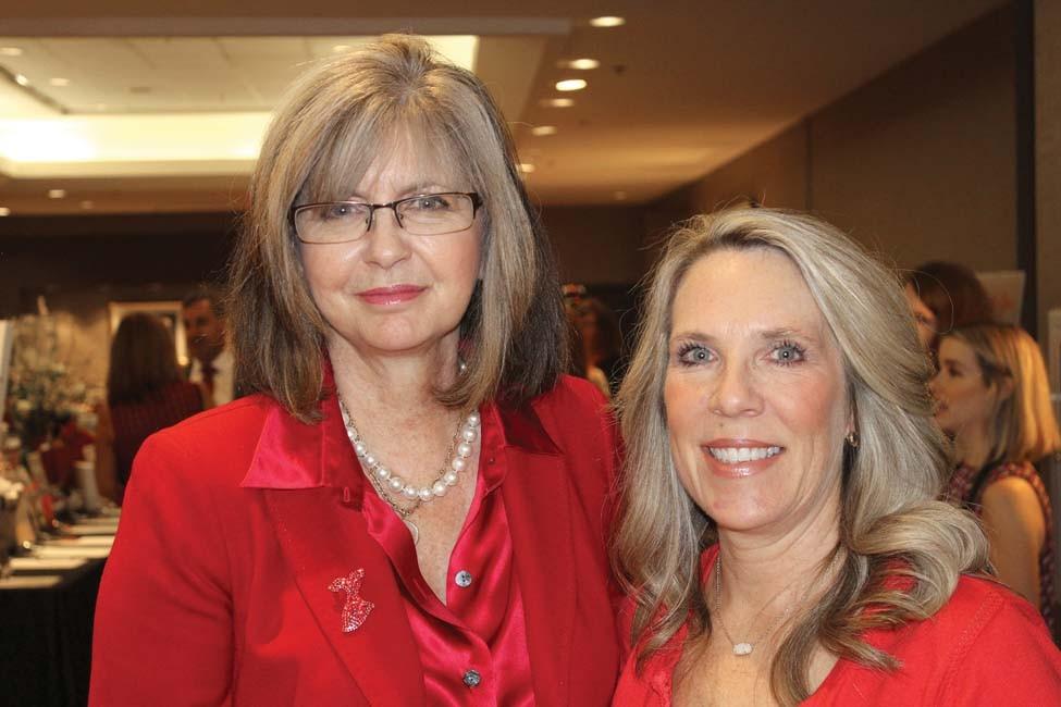 Joyce Taylor, Amy Davis