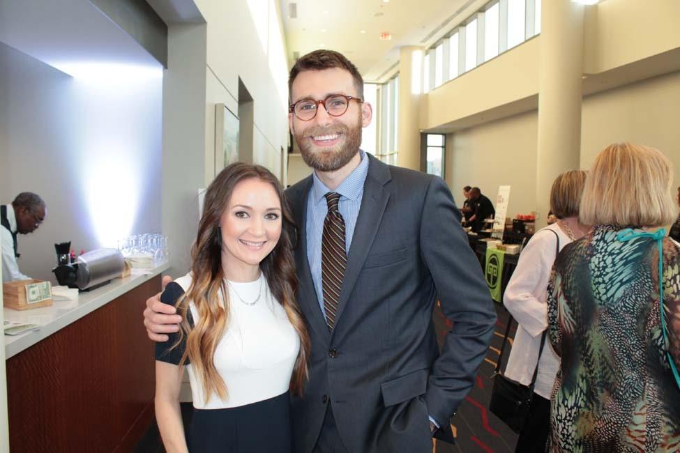 Rachel and Joseph Lyle