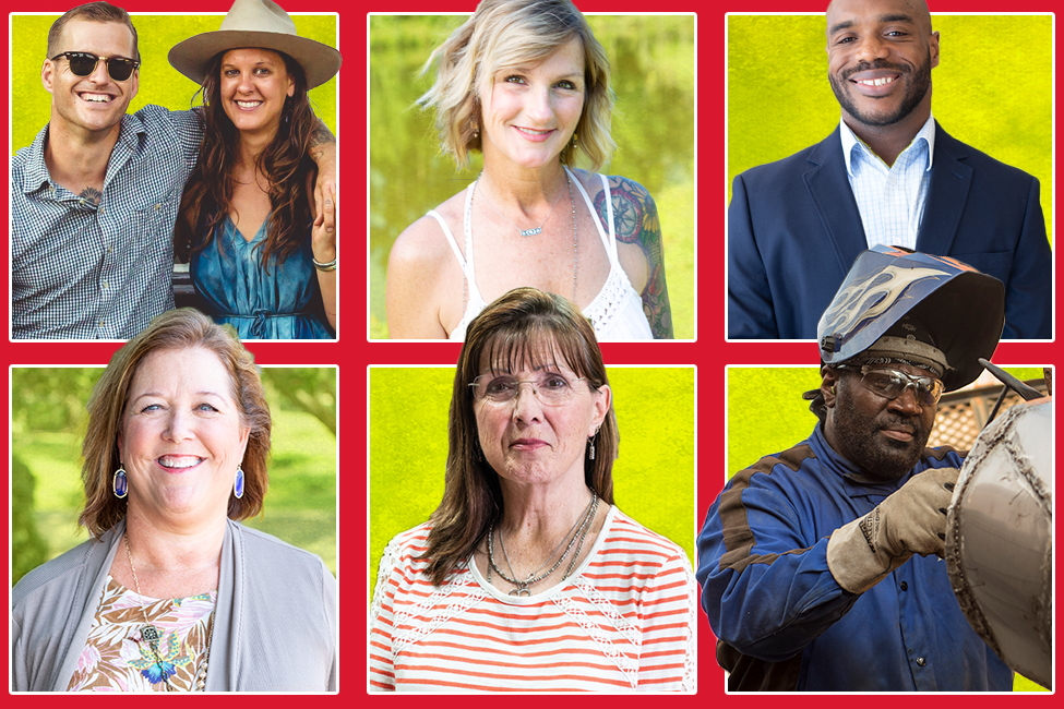 Meet the Neighbors: These Seven Arkansans Found Their Home in The Natural State