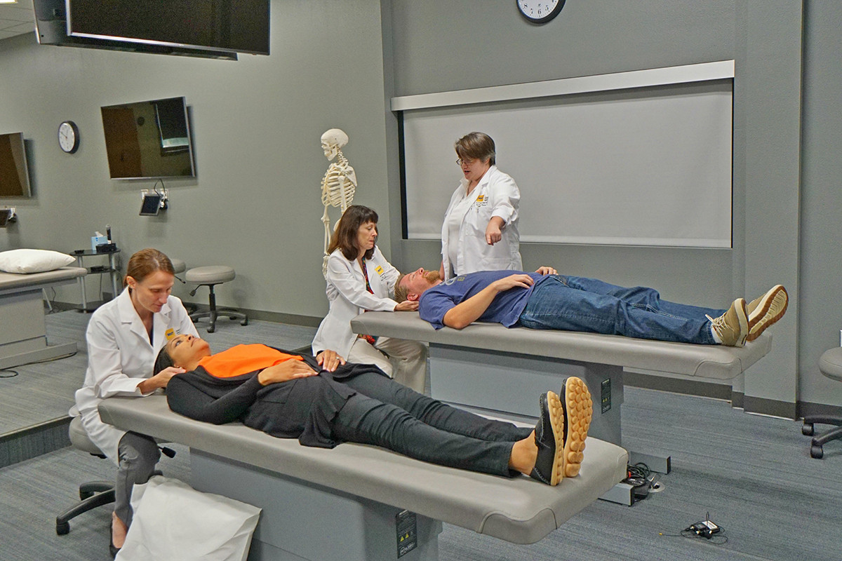 Baptist Memorial, NYIT Partner to Train Doctors in A-State Program