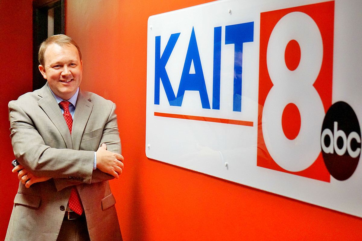 Hatton Weeks Returns to KAIT as Raycom Undergoes Acquisition