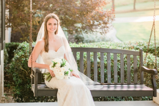 Blakely's Quintessential Southern Bridals