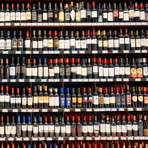 Arkansas Liquor Stores See Sales Fall 5.5 Percent Since Grocery Wine Expansion