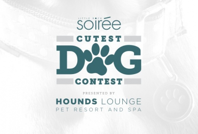 Meet the Winner of Soirée's 2018 Cutest Dog Contest