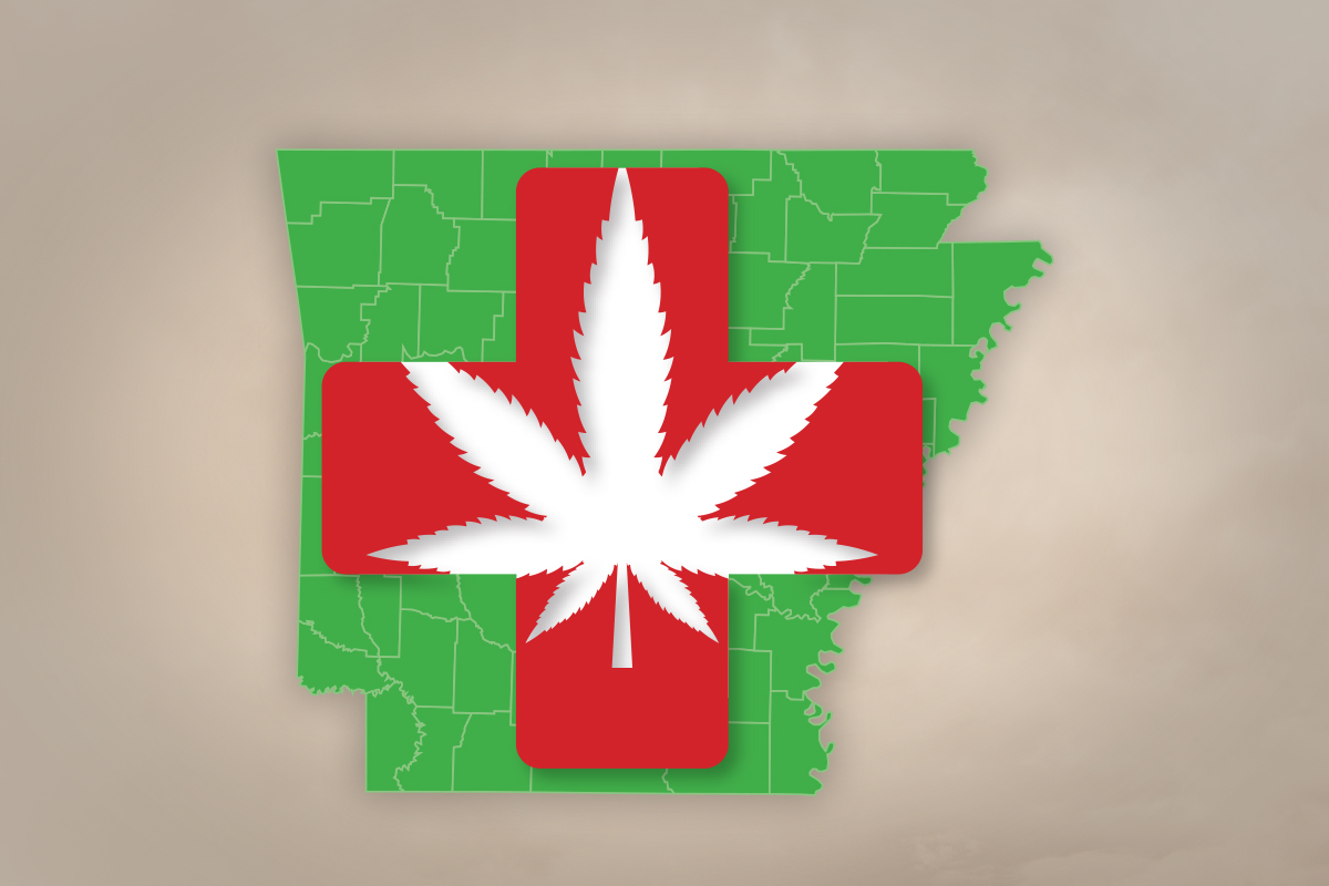 Arkansas Medical Marijuana Sales Top $1.1M