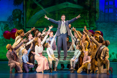 Celebrity Attractions 2018-2019 Broadway Tickets Now on Sale