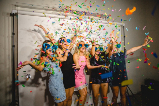 A Guide to the Perfect Bachelorette Weekend in Little Rock