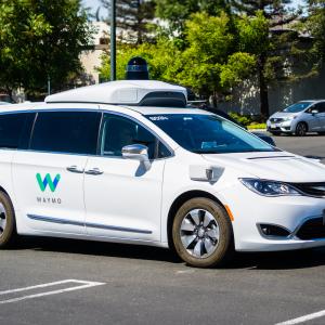 Waymo to Launch Pilot Program with Walmart
