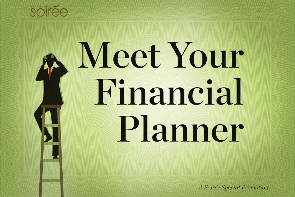 Meet Your Financial Planner Soiree August 2018