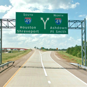 Texarkana Ready for Interstate 49 Gap to Close