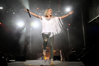 Carrie Underwood to Perform at Verizon Arena in 2019