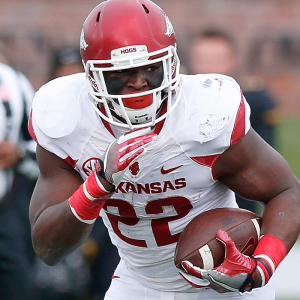 Former Razorback, His Career Ended by Injury, Sues Insurer
