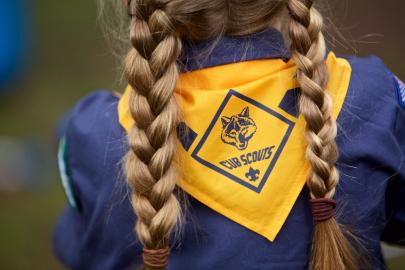 Boy Scouts of America Opens Membership to Girls