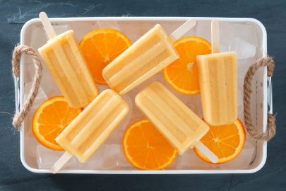 6 Creamsicle-Inspired Recipes for Summer Days