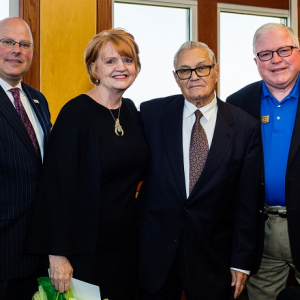 Arkansas Tech Foundation Receives $1M Gift