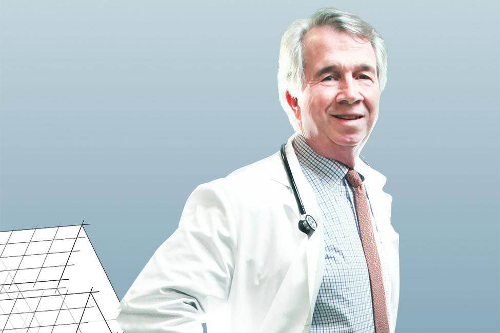 LR FAM Sept 2018 Dr. David Becton