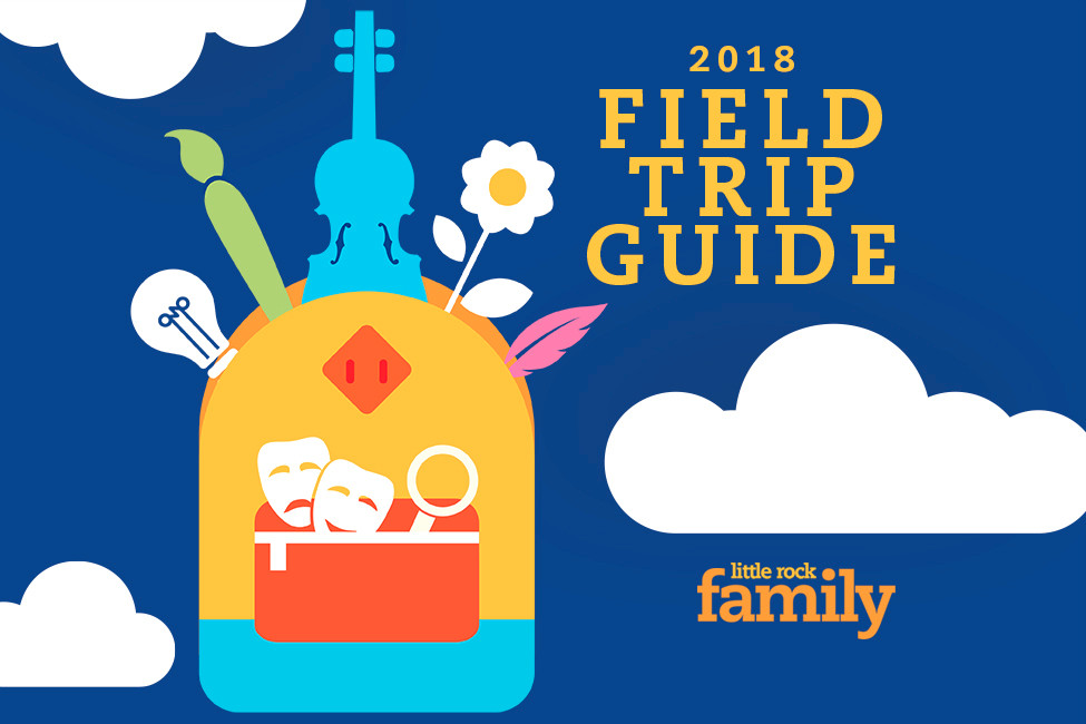 LR FAM Sept 2018 Field Trip Guide Title