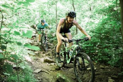SPONSORED: Fayetteville's Top Outdoor Retreats