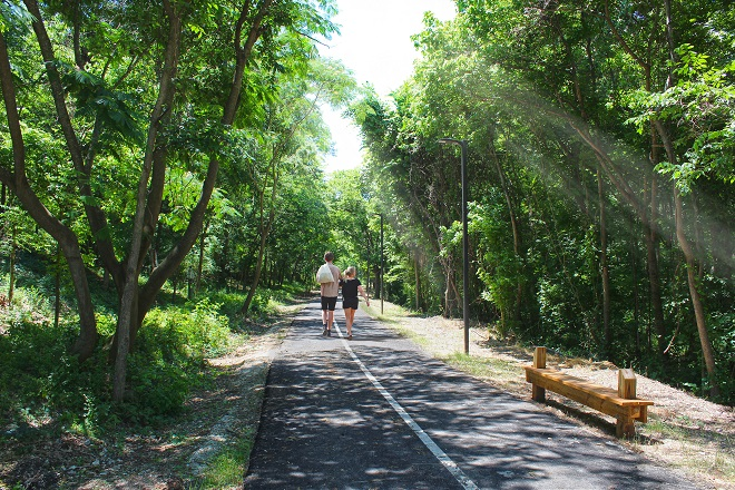 Rails To Trails Projects Offer Cities Variety Of Benefits