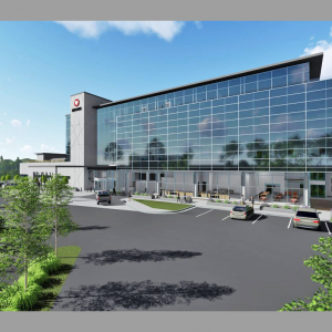 Arkansas Heart Hospital to Begin Construction of Bryant Complex in September