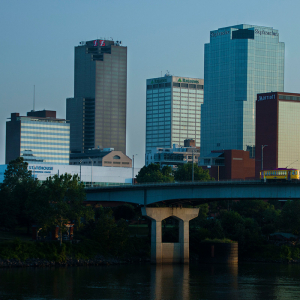 Is Little Rock Losing Its Luster?