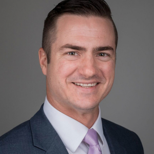 Joshua Dennis Promoted at DD&F (Movers & Shakers)