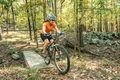 Test Your Might at the Arkansaw High Country Race This June