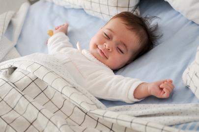 Parent-Ish: Sleep Like a Baby