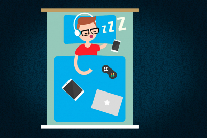 Sleep: An Important Factor for a Successful School Year