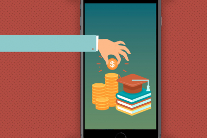 Saving for Education? There's an App for That