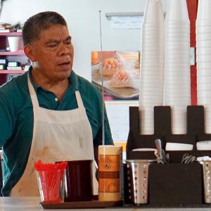 In El Dorado, Dollars Will Get You Spudnuts
