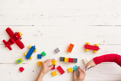 105 Activities for Kids Stuck at Home