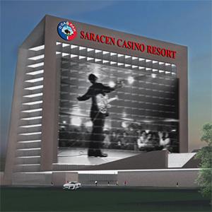 Cherokee, Quapaw Tribes Betting on Casino Amendment
