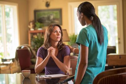 Giving Guide: Arkansas Hospice Foundation