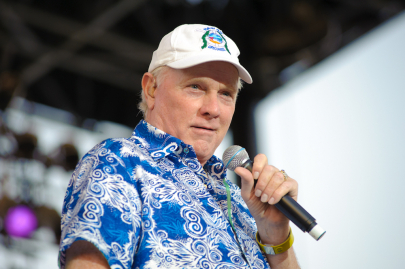 The Beach Boys Are Coming to Robinson Center