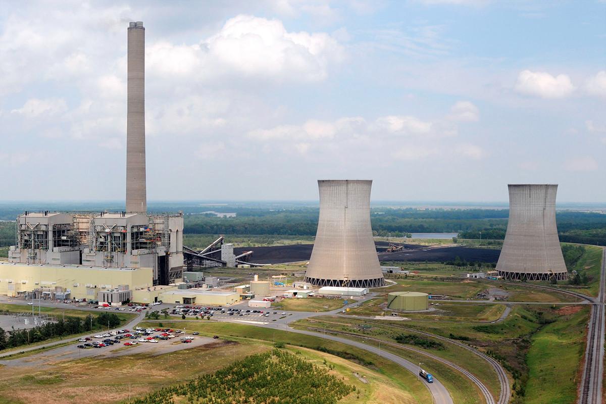 Power Balance Shifting In Arkansas: Coal Crucial But Losing Ground