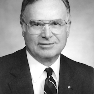 Eugene W. Smith, A-State's 8th President, Dies at 88