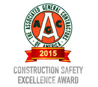 AGC Construction Safety Excellence Award