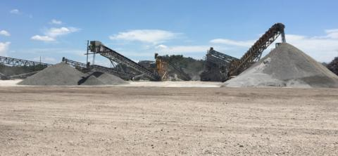 Mobile crushing, demolition and… | Independence Recycling of