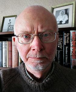 Alan Ireland