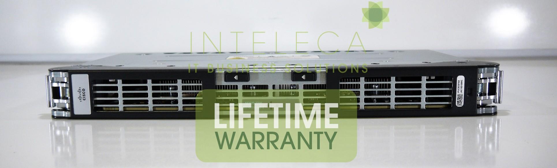 Cisco N77 C7710 Fab 2 Nexus 7700 10 Slot Chassis 220gbps