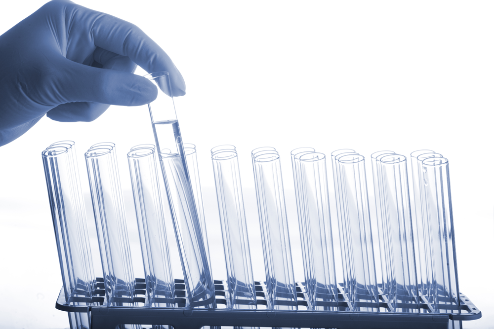 As the Markets Sell Off, Biotech Stocks Remain Hot ...