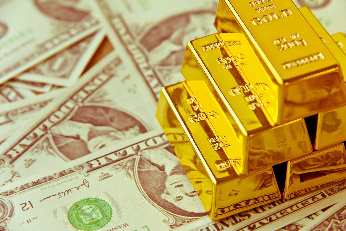 Why Gold Could Go Ballistic