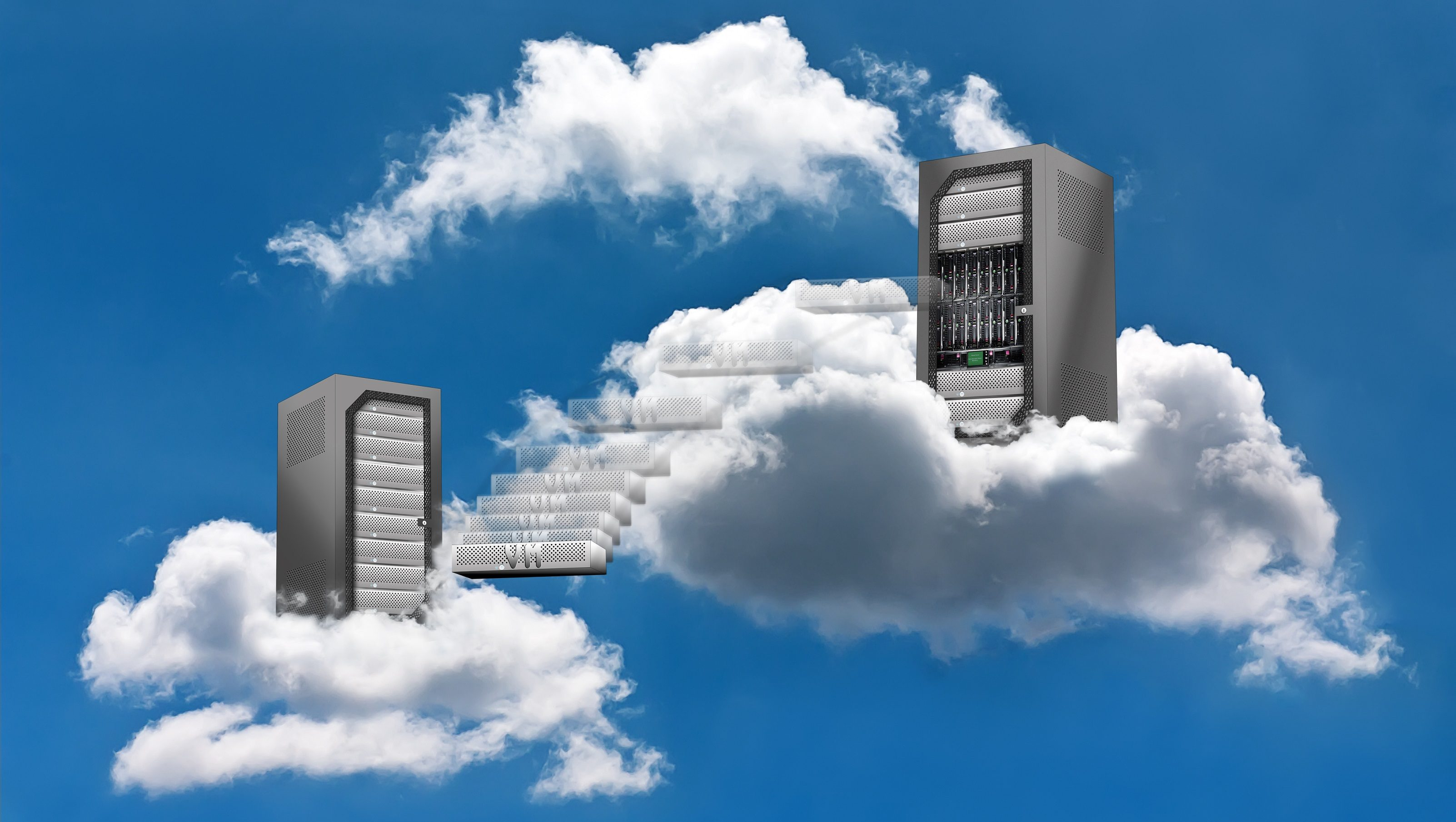 Image result for cloud tech