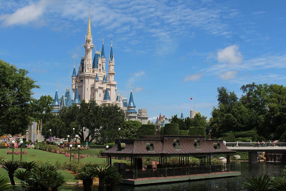 Do Disney Shares Still Have The Magic Investment U