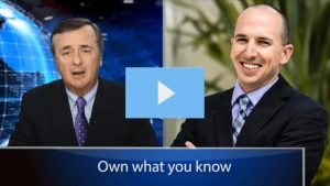 Getting the Market Right: Andy Snyder on Investing in What You Know