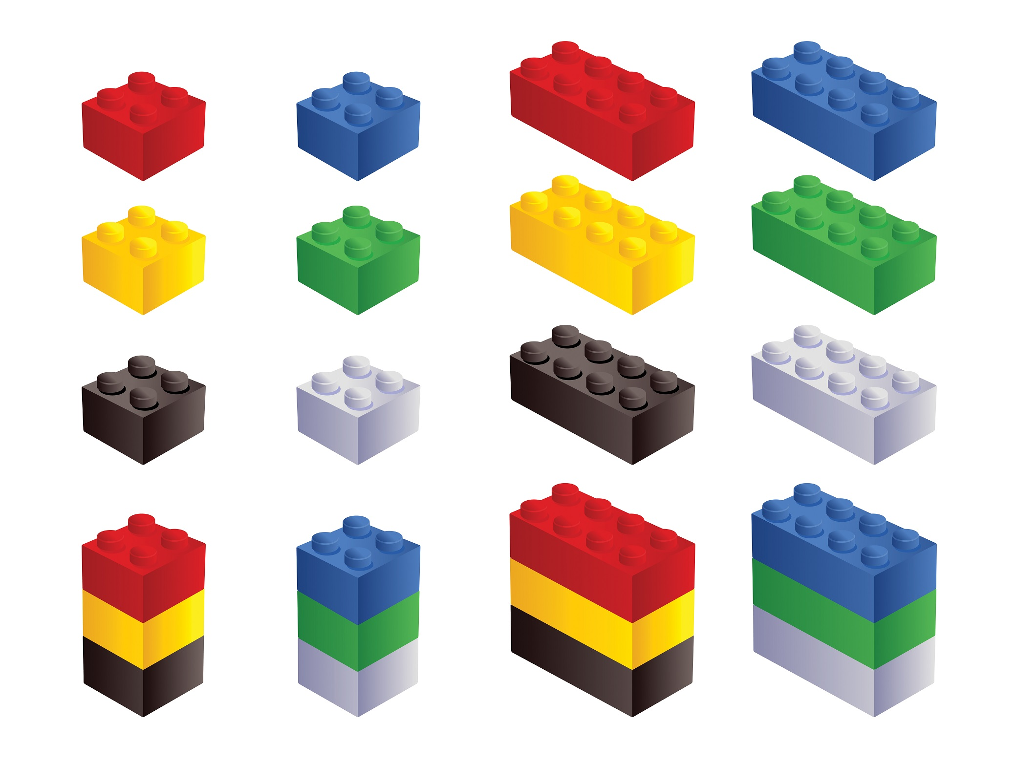 What Lego Building Blocks Can Teach You About Etf Investing