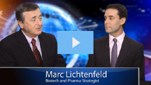 Getting the Market Right: Marc Lichtenfeld on Earnings and Cash Flow