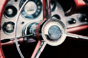 How Classic Cars Could Turbocharge Your Asset Allocation