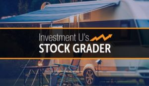 Winnebago Stock Price and Research (NYSE: WGO)